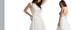 Vêtement de mariage