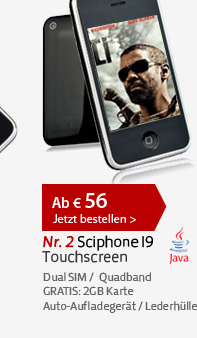 Nr. 2 Sciphone I9