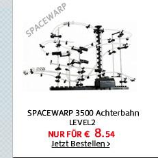 SPACEWARP 3500 Achterbahn