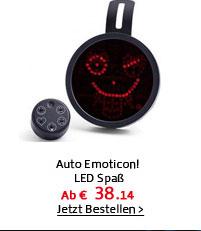 Auto Emoticon!