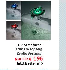 LED Armaturen