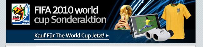 FIFA 2010 world cup Sonderaktion