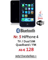 Nr. 5 HiPhone 4
