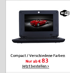 WIFI+Compact+Verschiedene Farben