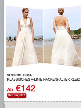 Schicke Diva