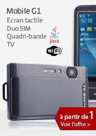 Mobile G1
