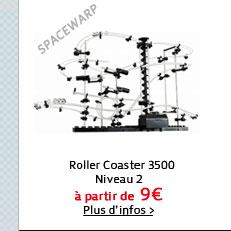 Roller Coaster 3500