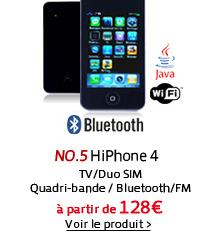 NNO.5 HiPhone 4