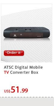 ATSC Digital Mobile TV Converter Box