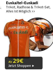 Euskaltel–Euskadi