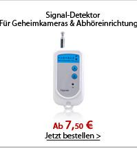 Signal-Detektor