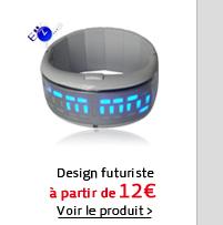 Design futuriste