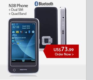 N38 Phone