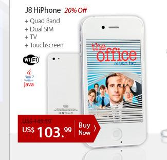 J8 HiPhone