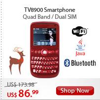 TV8900 Smartphone