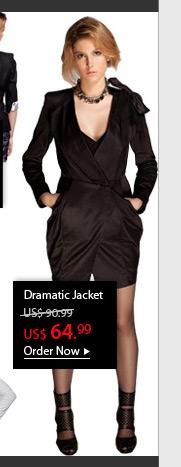 Dramatic Jacket