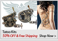 Tatoo Kits