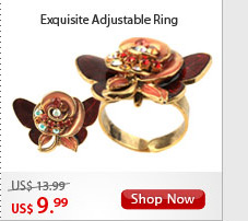 Exquisite Adjustable Ring